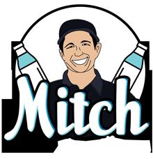 Mitch The Milk Man