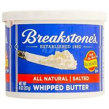 Butter & Creams