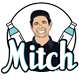 Mitch The Milk Man